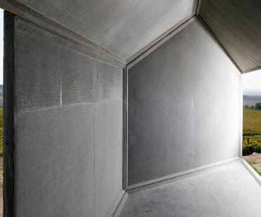 Premiato il cemento in architettura con il riconoscimento tedesco Architekturpreis Beton