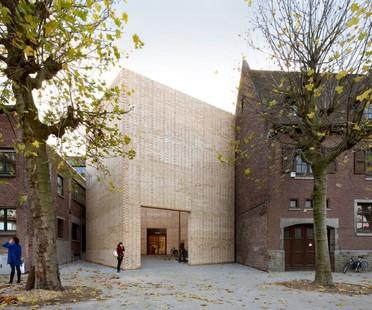 51N4E Buda Art Centre – Kortrijk Belgio