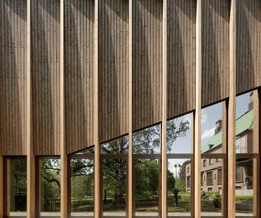 Il SAFA indice il primo Finlandia Prize for Architecture