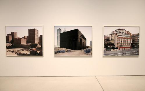 Bas Princen - Barbican Art Gallery