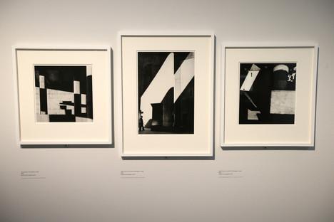 Lucien Hervé - Barbican Art Gallery