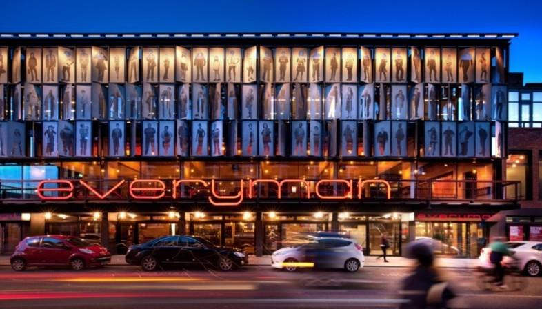 L'Everyman Theatre di Haworth Tompkins vince il RIBA Stirling Prize 2014