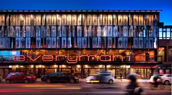 Haworth Tompkins, Everyman Theatre - ph. Philip Vile