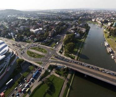 Ingarden & Ewy Architekci + ARUP inaugurato l'ICE Kraków Congress Centre