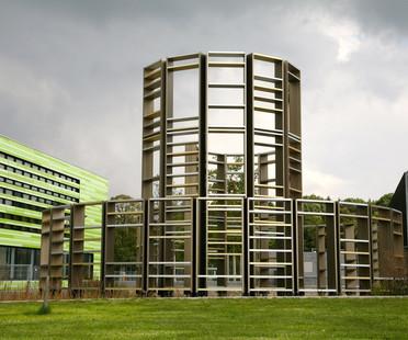 European Aluminium Award 2014. Architettura al top.