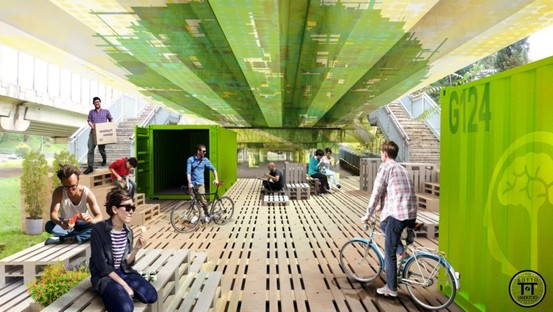 Renzo Piano e G124