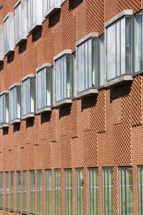 C.F. Møller Architects Danish Meat Research Institute