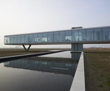 Premio Internazionale Dedalo Minosse alla Committenza d'Architettura 2014
