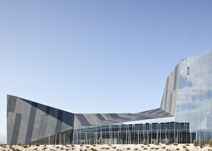 Salewa Headquarters di Park Associati – Cino Zucchi Architetti