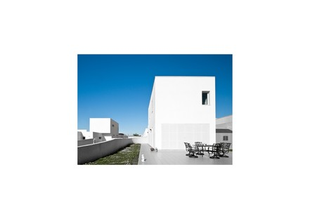 A2M social Housing di Nunzio Gabriele Sciveres, M. Giuseppina Grasso Cannizzo