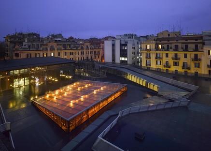 MACRO-Museo d'Arte Contemporanea Roma di  Studio Odile Decq
