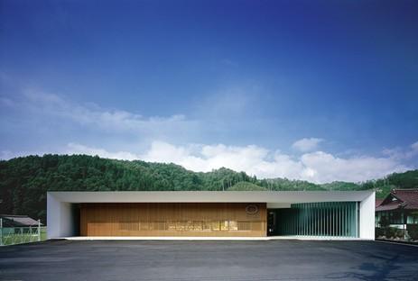 Kurasako Nursery School di  Katsufumi Kubota / Kubota Architect Atelier