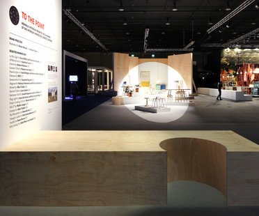 Grande successo per la Biennale Interieur 2014 a Kortrijk