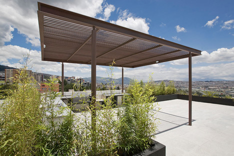 ICON by NAJAS Arquitectos Quito