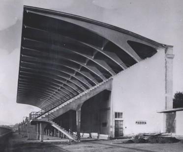 Mostra Pier Luigi Nervi - Gli stadi per il calcio