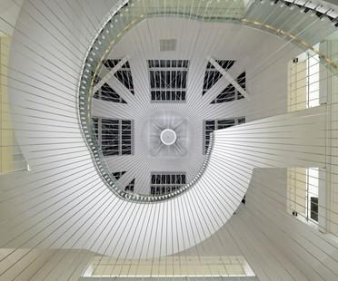 ANMA, la Biblioteca Nazionale e Universitaria di Strasburgo BNU