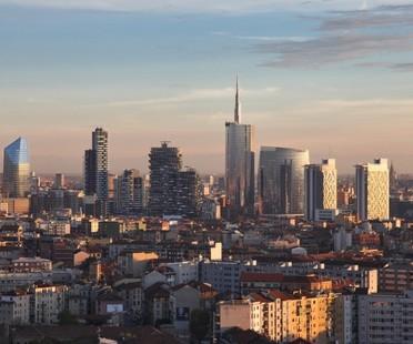 Mostra Grattanuvole. Un Secolo di Grattacieli a Milano