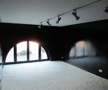 Triptyque firma il rinnovamento della Galerie Lefebvre a Parigi