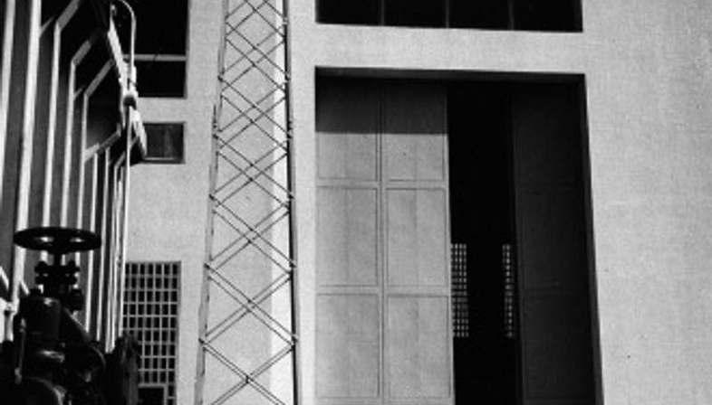 Mostra: Vivere alla Ponti. Esperimenti di vita domestica e architetture per l'abitare e il lavoro
