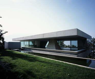 Le corbusier tag floornature - Gmur architekten ...