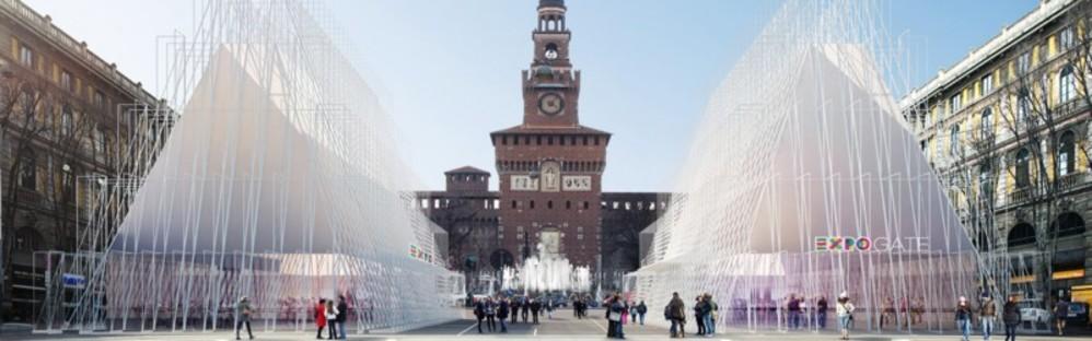 Expo Gate tra i finalisti del Mies Van Der Rohe Award