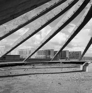 mostra Latin America in Construction: Architecture 1955–1980 - MoMA New York