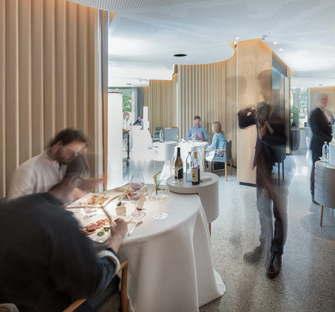 Steirereck Restaurant: immerso nel verde e nel cuore di Vienna