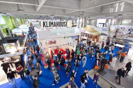 Cucinella, Tonelli e Feist, Costuire con Intelligenza a Klimahouse 2015