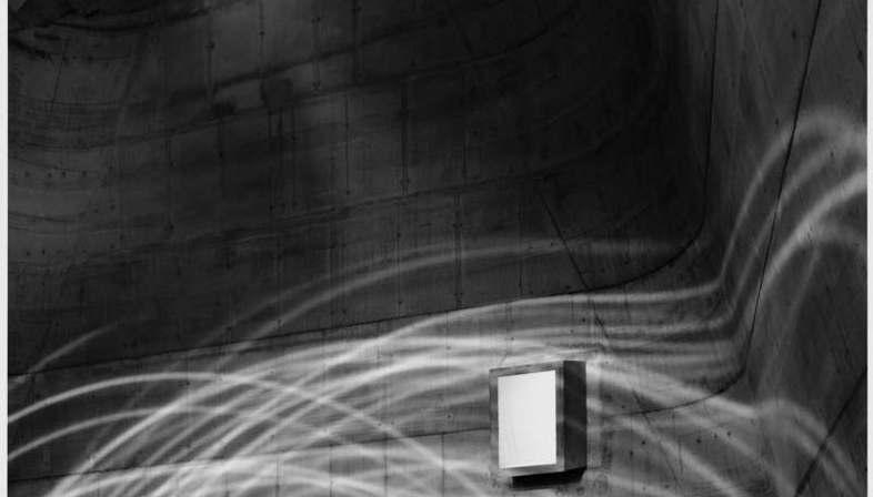 mostra Hélène Binet: Fragments of Light - Woodbury University Hollywood Gallery