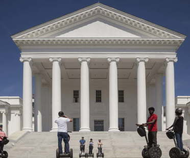 mostra Found in Translation: Palladio – Jefferson
