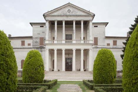 mostra Found in Translation: Palladio – Jefferson