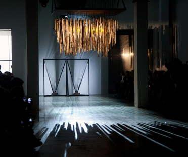 Architettura e moda in Floornature best of week