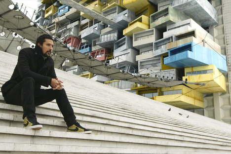 Budapest Architecture Film Days 7 edizione