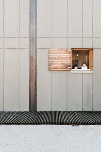 Casa CM di Paolo Carlesso: architettura sostenibile