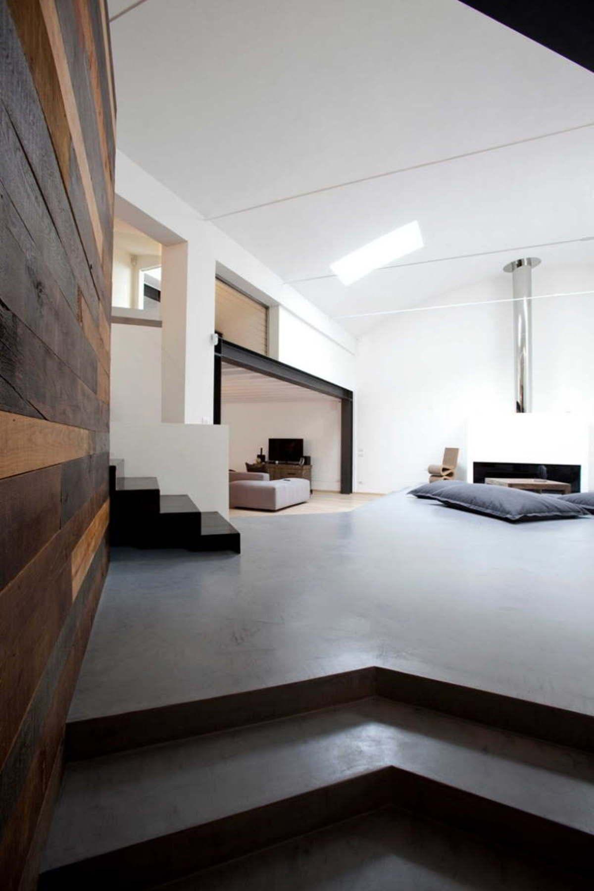 Loft e appartamenti interior design laresetonellato for Interior design appartamenti