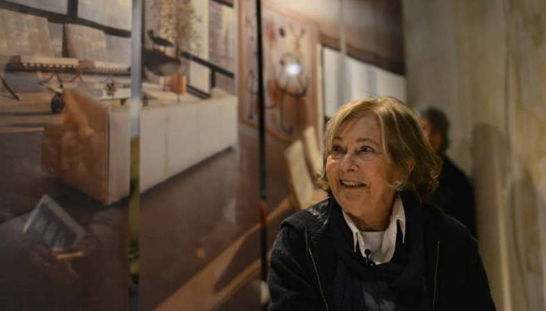 Donne Architetto e fotografe d'architettura, Boeri, Bo Bardi, Nascimento, Gautrand, Hadid, Binet