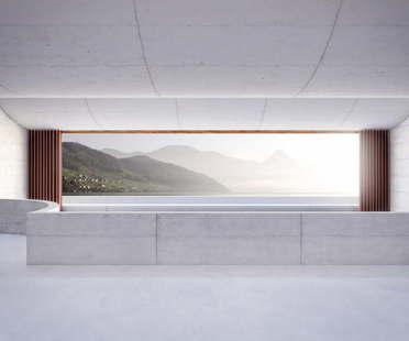 Angela Deuber vince la terza edizione dell'arcVision Prize – Women and Architecture