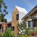 Tower House di Andrew Maynard Architects, la casa come un villaggio in Australia