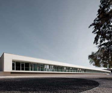 Otxotorena Arquitectos Centro Riabilitazione Psicosociale Alicante