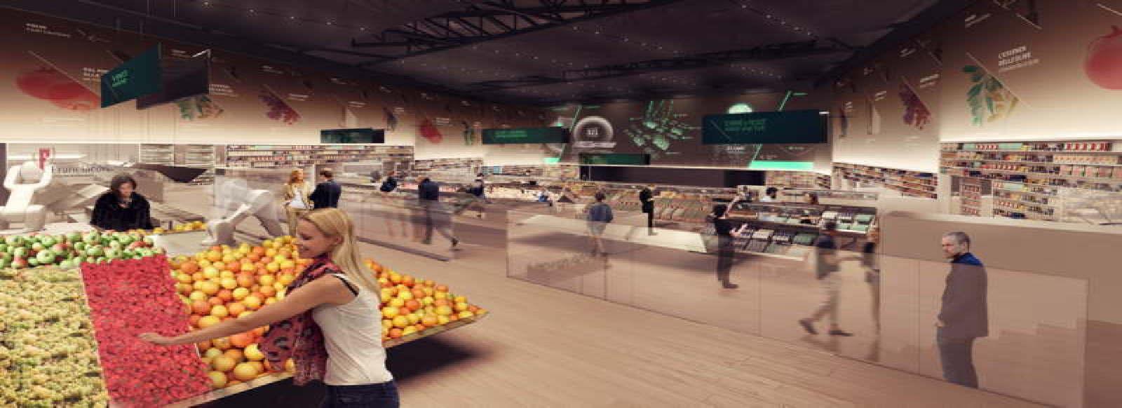 SpazioFMG Futurecraft Tomorrow by Design #1