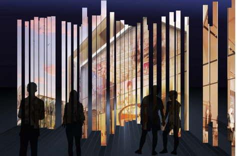 Metrogramma Milano presenta Future Scalo Fuorisalone 2015