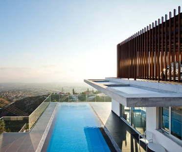 Vardas Studio Prodromos e Desi Residence Cipro