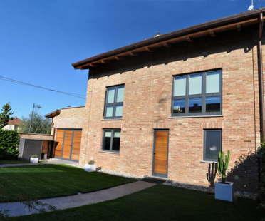 MAD56 Ristrutturazione di un exportico a Pollenzo Cuneo