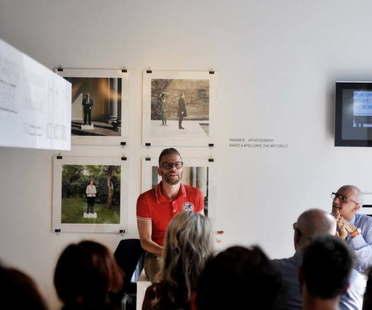 SpazioFMG seminario competenze manageriali per architetti