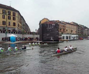 Inaugurata la Darsena di Milano