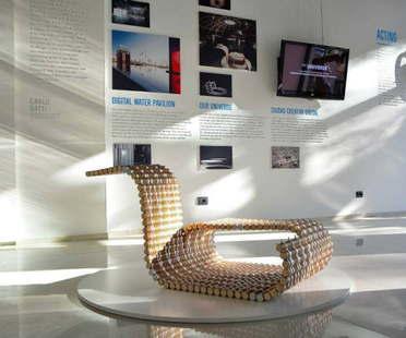 SpazioFMG Inaugurata Futurecraft Tomorrow by design #1