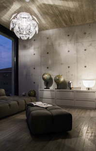 Giraldi Associati Architetti Casa Santi © Francesca Dattilo