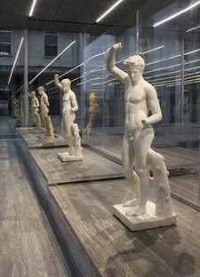 Inaugurata la nuova sede Fondazione Prada Milano progettata da OMA