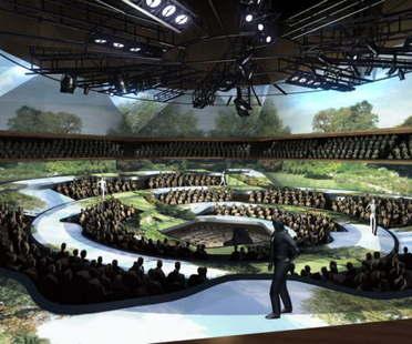 Operafood di Valerio Maria Ferrari spazi contemporanei teatro musicale