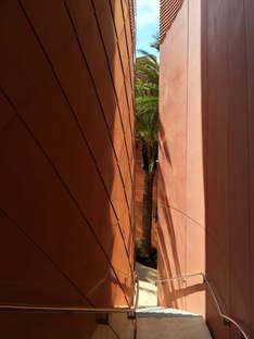 Foster + Partners padiglione Emirati Arabi UAE Expo Milano 2015
